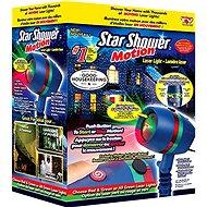 Star Shower Motion - Lampa
