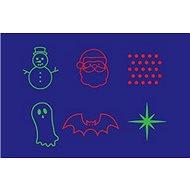 Star Shower Laser Magic - Lampa