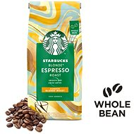Starbucks® Blonde Espresso Roast, zrnková káva, 450 g - Káva