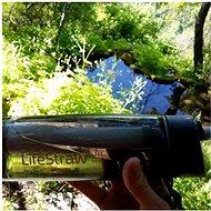 LifeStraw GO2 Stage 0,65 l green - Filtrační láhev