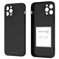 Swissten Soft Joy pro Xiaomi Redmi 9C černá - Kryt na mobil