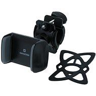 Swissten BCCL1 držák na kolo - Držák na mobilní telefon