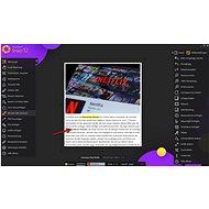Ashampoo Snap 12 (elektronická licence) - Kancelářský software
