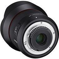 Samyang AF 14mm f/2.8 Nikon F - Objektiv
