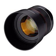 Samyang AF 85mm F/1.4 Sony FE - Objektiv