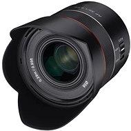 Samyang AF 35mm f/1.8 Sony FE - Objektiv