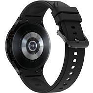 Samsung Galaxy Watch 4 Classic 46mm černé - Chytré hodinky