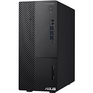ASUS ExpertCenter D500 Mini Tower 15L Black - Počítač