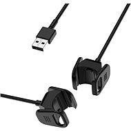 Tactical USB Nabíjecí kabel pro Fitbit Charge 3 / 4 - Napájecí kabel