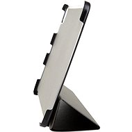 Tactical Book Tri Fold Pouzdro pro Samsung T500/T505 Galaxy Tab A7 10.4 Black - Pouzdro na tablet