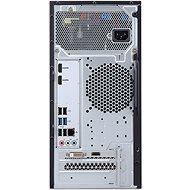 Acer Aspire TC-1660 - Počítač