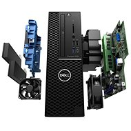 Dell Precision T3430 SFF - Pracovní stanice