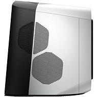 Dell Alienware Aurora R10 AMD White - Herní PC