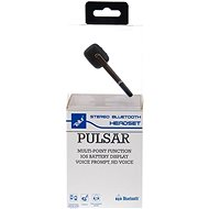 Tellur Bluetooth Headset Pulsar, černý - HandsFree