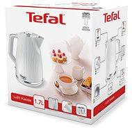 Tefal KO250130 Loft bílá - Rychlovarná konvice