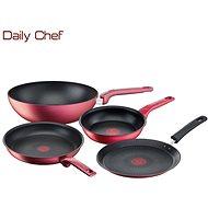 Tefal pánev Wok 28 cm Daily Chef G2731972 - Wok