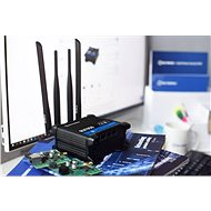 Teltonika LTE Router RUT950 - LTE WiFi modem