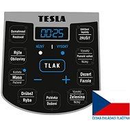 TESLA EliteCook K50 - Multifunkční hrnec