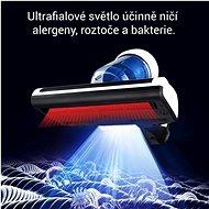 TESLA LifeStar UV550 - Ruční vysavač