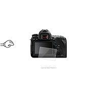 Tempered Glass Protector 0.3mm pro Canon 6D Mark II - Ochranné sklo