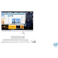 Lenovo IdeaCentre 3 24IIL5 Foggy White - All In One PC
