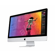 "iMac 27"" CZ Retina 5K 2019 s Nanotexturou - All In One PC"