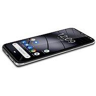 Gigaset GS290 bílá - Mobilní telefon