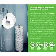 Papernet Biotech toaletní papír 2vr. celulóza 407575 24 ks - Eko toaletní papír