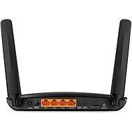 TP-LINK TL-MR150, LTE - LTE WiFi modem