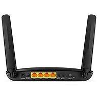 TP-LINK Archer MR400 - LTE WiFi modem
