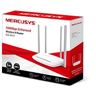 Mercusys MW325R - WiFi router