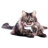 Tractive GPS Tracker pro kočky - GPS lokátor