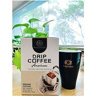 Trung Nguyen Legend Drip Coffee - Americano, 10 ks - Káva