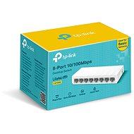TP-Link LiteWave LS1008 - Switch