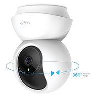 TP-LINK Tapo C210, Pan/Tilt Home Security Wi-Fi Camera - IP kamera
