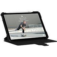 "UAG Metropolis Black iPad Pro 11"" 2021/2020/2018/iPad Air 10.9"" - Pouzdro na tablet"