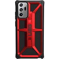 UAG Monarch Crimson Samsung Galaxy Note20 Ultra 5G - Kryt na mobil