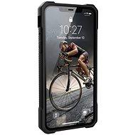 UAG Monarch Carbon Fiber iPhone 11 Pro Max - Kryt na mobil