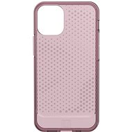 UAG U Lucent Dusty Rose iPhone 12 Mini - Kryt na mobil