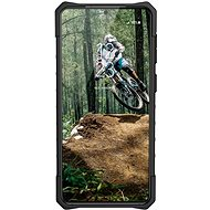 UAG Plasma Ice Samsung Galaxy S21+ - Kryt na mobil