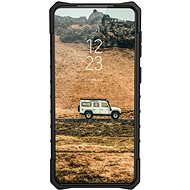 UAG Pathfinder Silver Samsung Galaxy S21+ - Kryt na mobil
