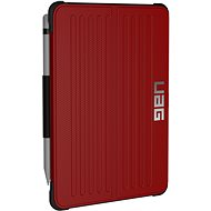 UAG Metropolis Case Red iPad mini 2019/mini 4 - Pouzdro na tablet
