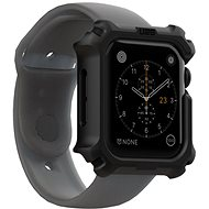 UAG Watch Case Black Apple Watch 6/SE/5/4 44mm - Ochranný kryt