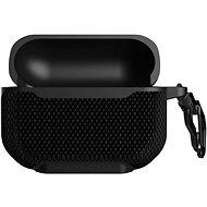 UAG Metropolis Case FIBR Black Apple AirPods Pro - Pouzdro na sluchátka