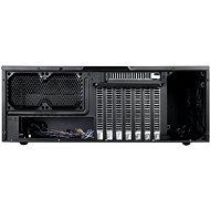 SilverStone GD09B Grandia - Počítačová skříň