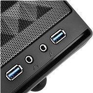 SilverStone SG13B Sugo - Počítačová skříň