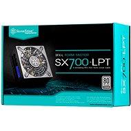SilverStone SFX Platinum SX700-LPT 700W - Počítačový zdroj