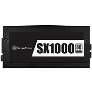 SilverStone SFX-L SX1000 Platinum - Počítačový zdroj