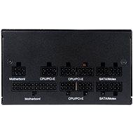 SilverStone Decathlon 80 PLUS Gold Modular 850W - Počítačový zdroj