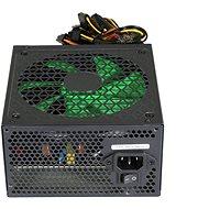 EVOLVEO FX 500 80Plus 500W bulk - Počítačový zdroj
